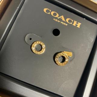 コーチ(COACH)のCOACH ピアス(ピアス)