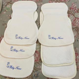 ベビーネンネ(BABY NENNE)の布おむつ 6枚 ベビーネンネ(布おむつ)