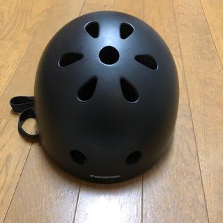 パナソニック(Panasonic)のパナソニック ヘルメット XS(ヘルメット/シールド)