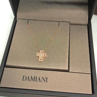 ダミアーニ(Damiani)の極美品 ダミアーニ ベルエポック ネックレス K18 ゴールド ダイヤ(ネックレス)