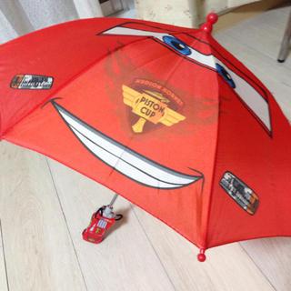 ディズニー(Disney)のカーズ 傘(傘)