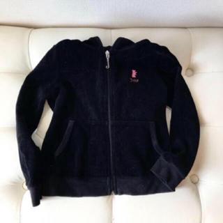 Juicy Couture - 美品 ジューシークチュール パーカー サイズ100cm目安