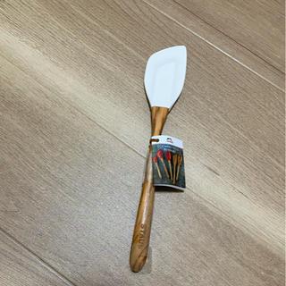 ストウブ(STAUB)のストウブ スパチュラ(調理道具/製菓道具)