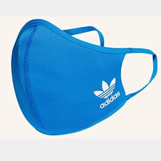アディダス(adidas)のアディダスマスク Sサイズ(その他)
