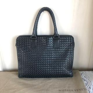 ボッテガヴェネタ(Bottega Veneta)のBOTTEGA VENTAビジネス鞄(ビジネスバッグ)