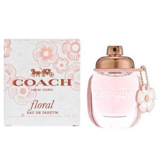 コーチ(COACH)のコーチ フローラルオードパルファム30ml(香水(女性用))