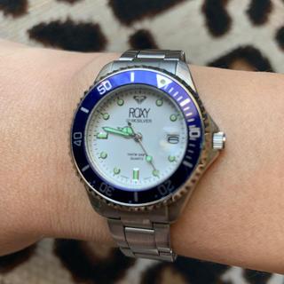 ロキシー(Roxy)のROXY腕時計(腕時計)