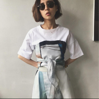 アメリヴィンテージ(Ameri VINTAGE)のAmeri VINTAGE Tシャツ(シャツ/ブラウス(半袖/袖なし))