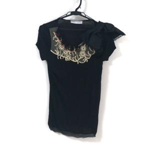 ヴァレンティノ(VALENTINO)のバレンチノ 半袖カットソー レディース -(カットソー(半袖/袖なし))
