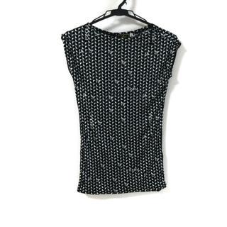 フェンディ(FENDI)のフェンディ 半袖カットソー サイズ40 M(カットソー(半袖/袖なし))