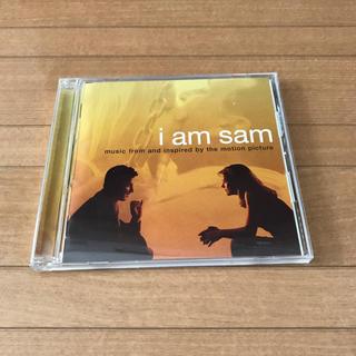 i am sam サントラ盤(映画音楽)