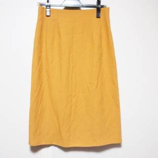 セリーヌ(celine)のセリーヌ ロングスカート サイズ40 M -(ロングスカート)