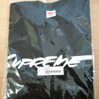 シュプリーム(Supreme)の新品20aw supreme futura logo tee medium(Tシャツ/カットソー(半袖/袖なし))