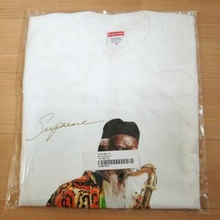 シュプリーム(Supreme)の専用新品20aw supreme pharoah sanders tee M(Tシャツ/カットソー(半袖/袖なし))