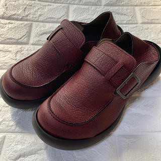 リゲッタカヌー(Regetta Canoe)の【未使用品】regetta canoe メンズ Mサイズ  靴 サボ サンダル(サンダル)