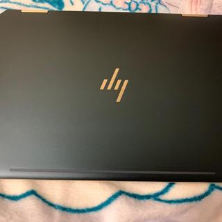ヒューレットパッカード(HP)のSpectre x360 13 Office付き(ノートPC)