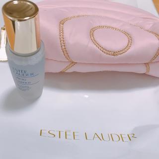 エスティローダー(Estee Lauder)のエスティローダー ポーチ 化粧水(化粧水/ローション)