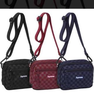 シュプリーム(Supreme)のSupreme シュプリーム Shoulder Bag ショルダーバッグ 超貴重(ショルダーバッグ)
