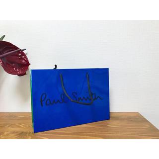 ポールスミス(Paul Smith)のPaul Smith🍋ショッパーバッグ ブランドバッグ おしゃれデザイン紙袋(ショップ袋)