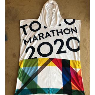 アシックス(asics)の東京マラソン2020 ランナーローブ(その他)
