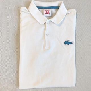 ラコステ(LACOSTE)のラコステLIVE メンズポロシャツ(ポロシャツ)