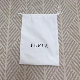 フルラ(Furla)の新品フルラ☆収納袋(ショップ袋)