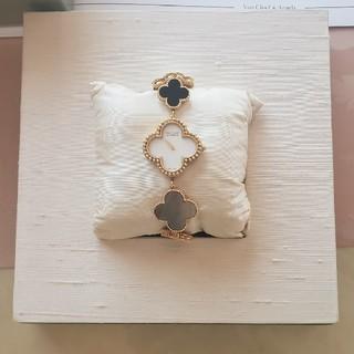 ヴァンクリーフアンドアーペル(Van Cleef & Arpels)のヴァンクリーフ&アーペル 時計 アルハンブラ(腕時計)