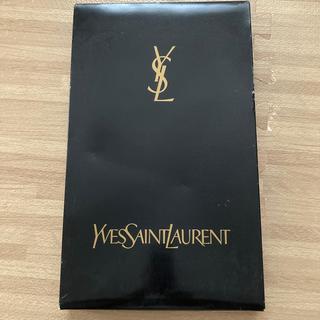イヴサンローランボーテ(Yves Saint Laurent Beaute)のYves Saint Laurent イブサンローラン スポーツタオル(タオル/バス用品)