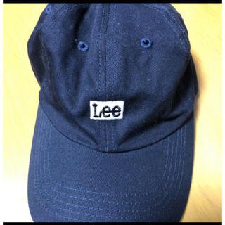 リー(Lee)のLee キャップ(キャップ)