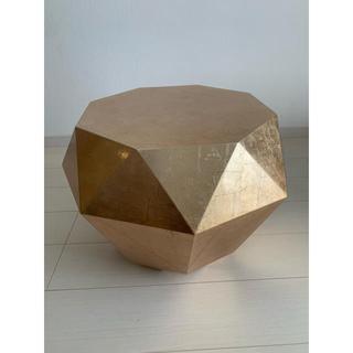 フランフラン(Francfranc)のダイヤモンド テーブル Francfranc(ローテーブル)