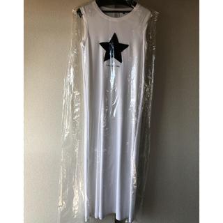 ダブルスタンダードクロージング(DOUBLE STANDARD CLOTHING)のダブルスタンダードクロージング⭐︎ロングワンピース(ロングワンピース/マキシワンピース)