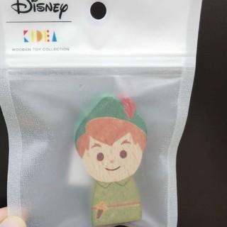 Disney - 新品未開封 KIDEA ピーターパン ディズニー