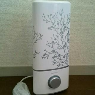 フランフラン(Francfranc)の美品☆Francfranc加湿器(加湿器/除湿機)