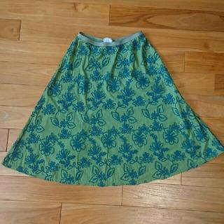 シビラ(Sybilla)のSybilla スカート(ひざ丈スカート)
