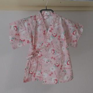 サンリオ(サンリオ)の甚平 マイメロ サンリオ 100(甚平/浴衣)