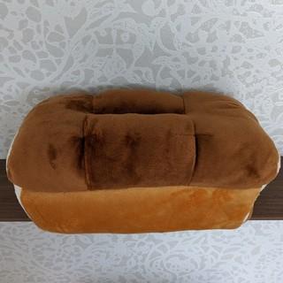 食パン パン ティッシュケース ティッシュボックス カバー(ティッシュボックス)