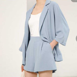 dholic - 韓国ファッション セットアップ パンツ