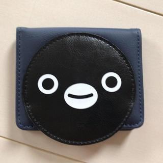 ジェイアール(JR)のsuicaペンギン☆カードケース☆パスケース未使用(パスケース/IDカードホルダー)