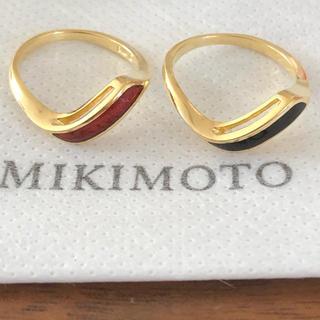ミキモト(MIKIMOTO)のミキモト   リング(リング(指輪))