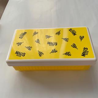 サントリー(サントリー)のモルツ オリジナルランチボックス(弁当用品)