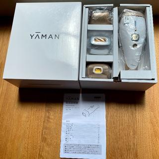 ヤーマン(YA-MAN)の新品未使用 ダブルエピスキンボーテ STA-199T 脱毛器(その他)