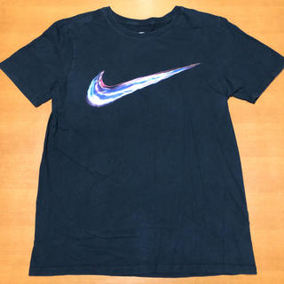 ナイキ(NIKE)のナイキ Tシャツ ビッグスウォッシュ ビッグシルエット S(Tシャツ/カットソー(半袖/袖なし))