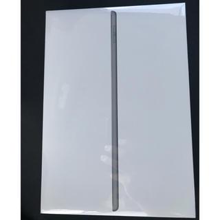 アップル(Apple)のiPad 第7世代 32GB スペースグレイ(タブレット)
