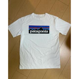 パタゴニア(patagonia)のパタゴニア キャプリーン Tシャツ ボーイズXL(Tシャツ/カットソー)