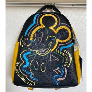 ディズニー(Disney)のミッキーマウス リュック バッグパック ダニエルニコル ディズニー 海外(リュック/バックパック)