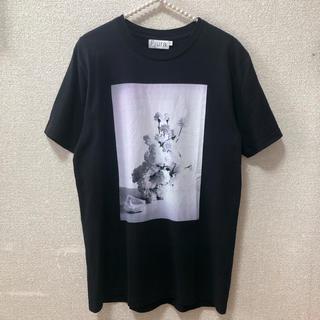 ドゥロワー(Drawer)のDrawer 別注Tシャツ Fjura トゥモローランド (Tシャツ(半袖/袖なし))