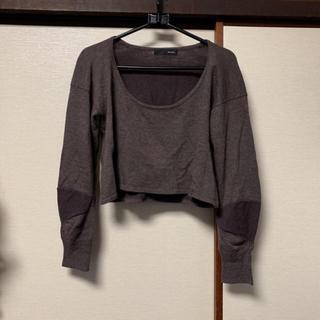 ミスティック(mystic)のmystic(Tシャツ(長袖/七分))