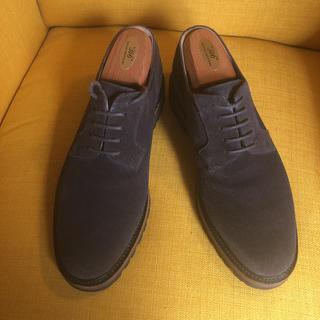 ドリスヴァンノッテン(DRIES VAN NOTEN)のDries Van Noten(ドリス ヴァン ノッテン)レザーシューズ 革靴(ドレス/ビジネス)