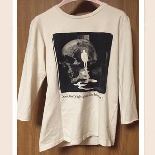 バイアス(BIAS)の☆BIAS☆七分袖Tシャツ☆メンズ☆(Tシャツ/カットソー(七分/長袖))