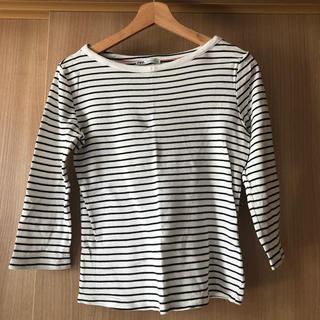 ザラ(ZARA)のZARA 7分丈ロンT(Tシャツ(長袖/七分))